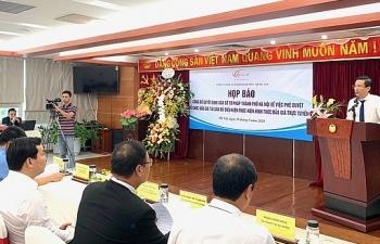 Doanh nghiệp đầu tiên của Việt Nam được phép thực hiện đấu giá trực tuyến