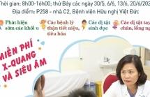 Khám, phát hiện sớm các bệnh lý thường gặp ở trẻ em