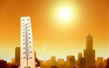 Hà Nội sẽ trải qua 8-10 đợt nắng nóng