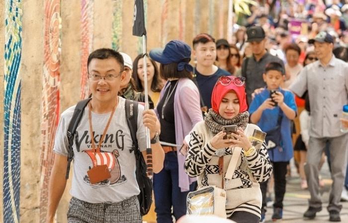 Đà Nẵng chưa khuyến cáo du khách hoãn, huỷ tour du lịch