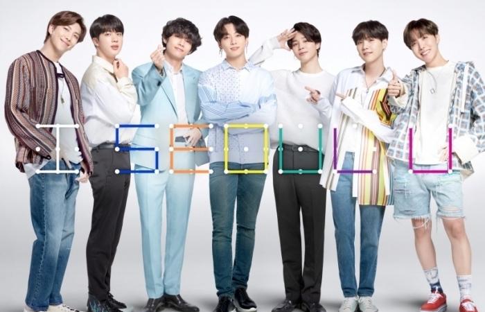 Nhóm nhạc BTS phát hành video quảng bá du lịch Seoul năm 2020