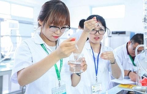 Bộ GD&ĐT công bố ngưỡng đảm bảo chất lượng đầu vào ngành sức khoẻ