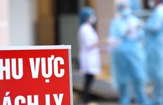 Bộ Y tế thông tin về ca nghi mắc Covid-19 tại Hà Nội