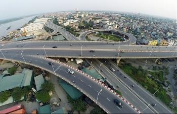 Hà Nội thông qua 10 dự án đầu tư công