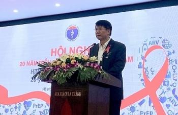 Thế giới đánh giá cao Việt Nam về phòng chống HIV