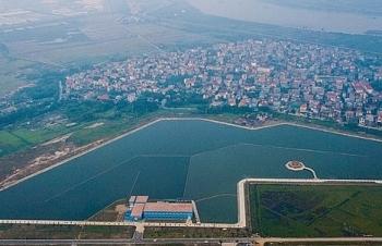 Chủ tịch Hà Nội nói gì về giá nước của Nhà máy nước mặt sông Đuống?