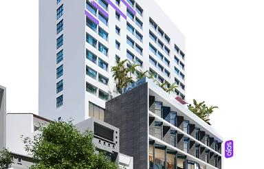 Ra mắt chuỗi khách sạn SOJO Hotels