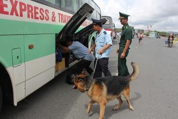 Bản sao chứng thực Giấy đăng ký phương tiện xe liên vận có được làm thủ tục hải quan?