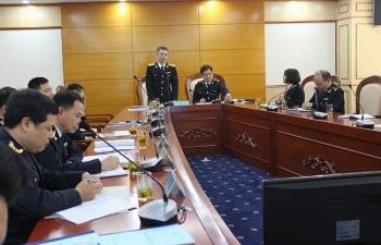 Tập trung tổ chức hội nghị Tổng cục trưởng Hải quan ASEM