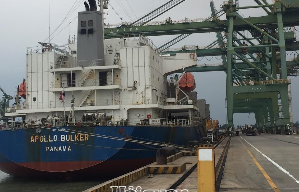 Phê duyệt chủ trương xây dựng 2 bến container tại Khu bến cảng Lạch Huyện