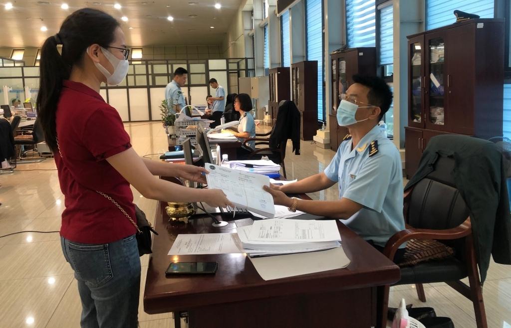 Lạng Sơn tích cực đồng hành cùng doanh nghiệp xuất nhập khẩu