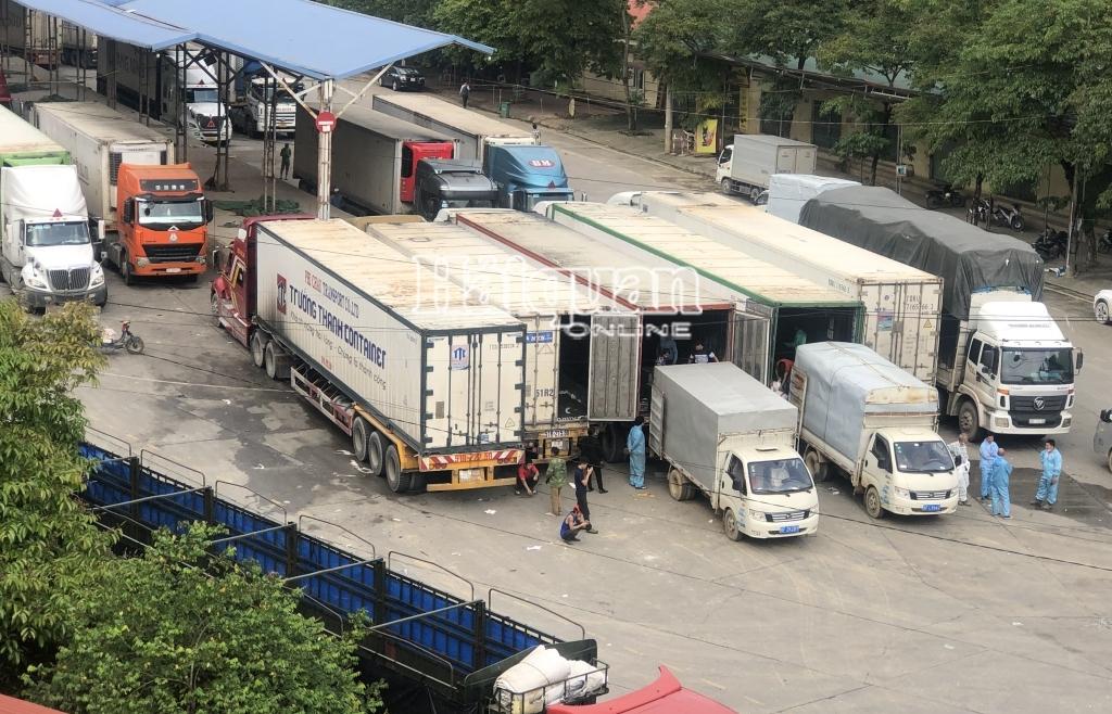 Lạng Sơn: Đồng bộ cơ sở hạ tầng để thu hút doanh nghiệp xuất nhập khẩu