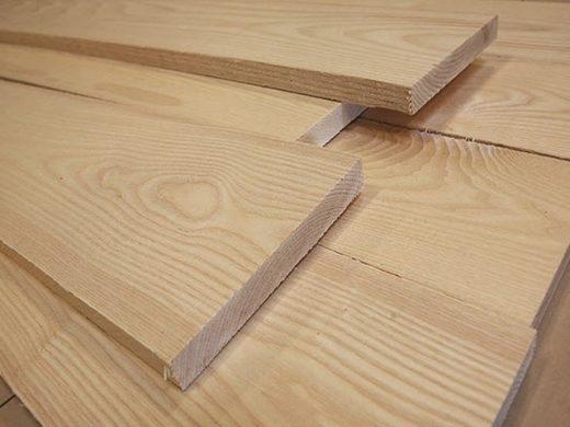 Mảnh gỗ sồi đã qua xử lý nhiệt có thuế suất thuế GTGT 10%