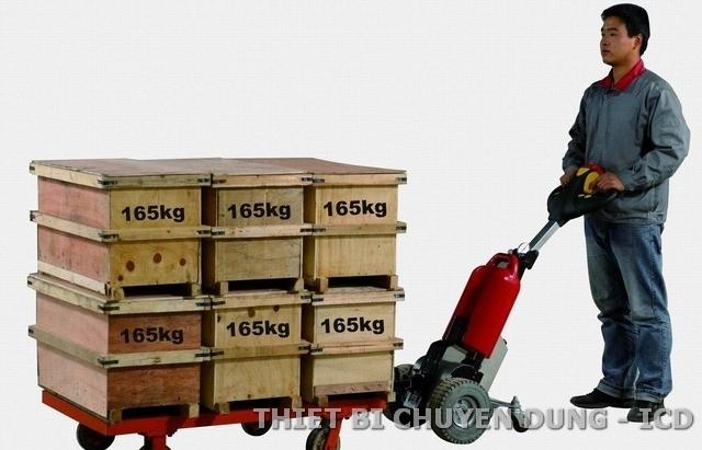 Kiểm tra, rà soát các tờ khai nhập khẩu mặt hàng xe kéo dùng trong phạm vi hẹp