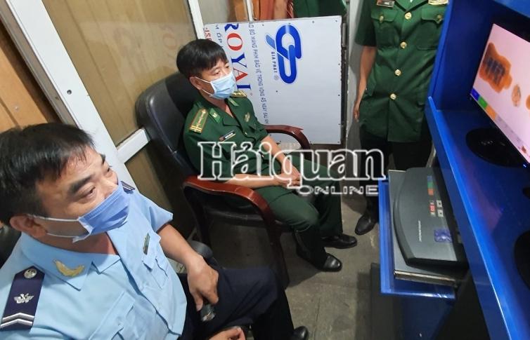 Hải quan Hà Tĩnh: Phối hợp phá 5 vụ án, thu giữ số lượng lớn ma túy