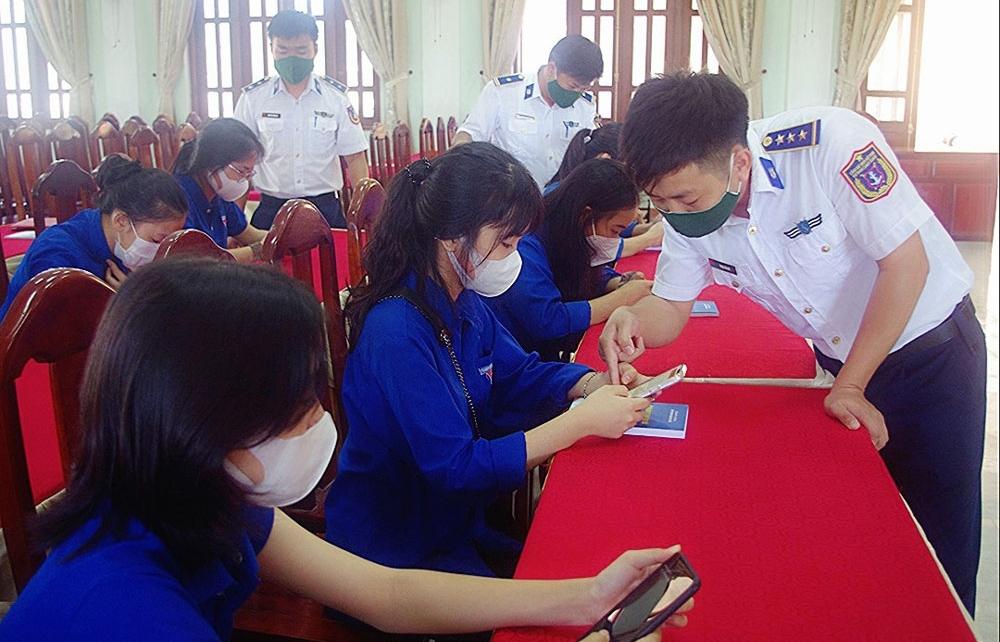 Luật Cảnh sát biển Việt Nam: Công cụ giúp quản lý biển đảo bằng pháp luật
