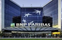 Ngân hàng BNP Paribas tham gia phối hợp thu thuế điện tử 24/7