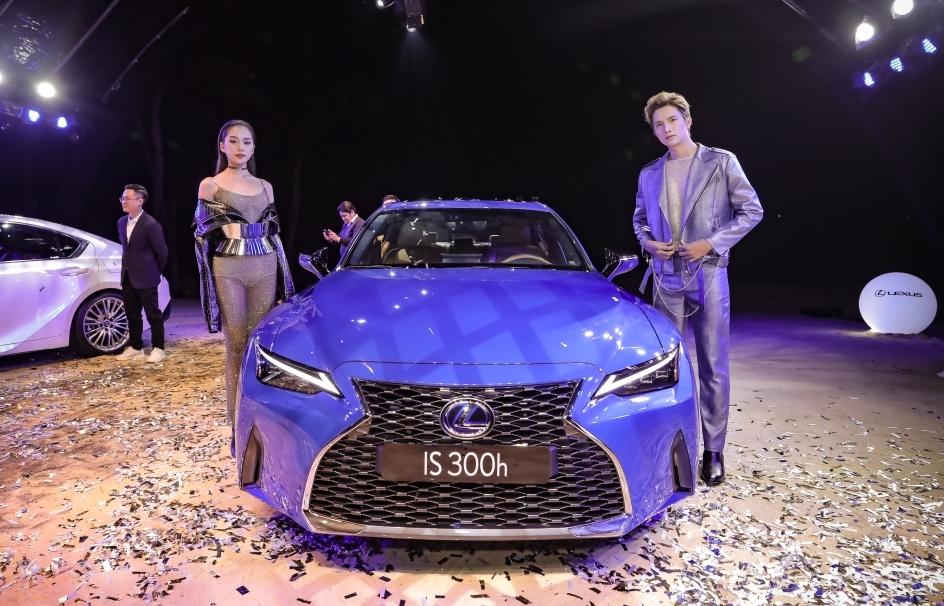 Trải nghiệm phong cách sống hạng sang cùng Lexus