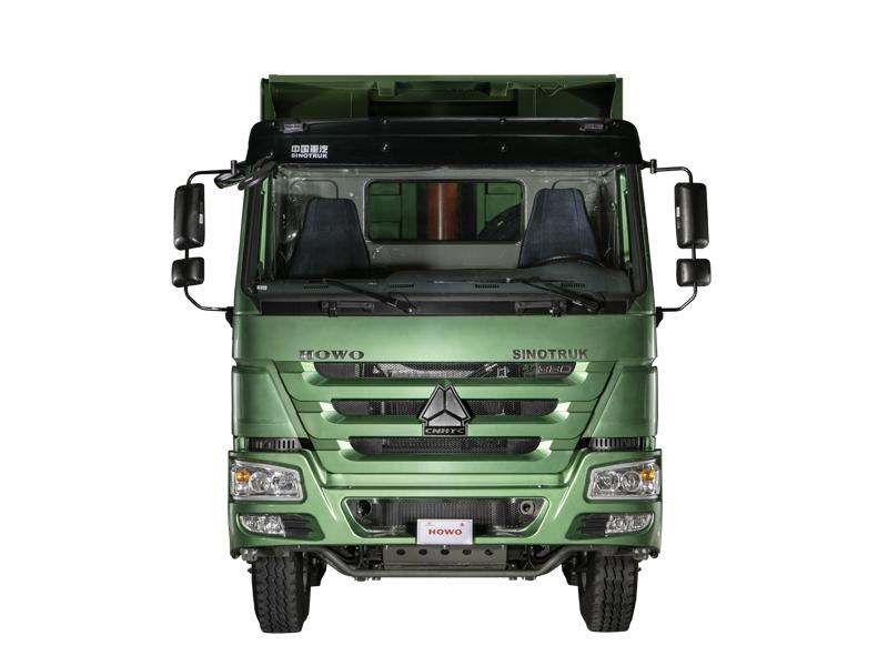 Daehan Motors tặng 50 triệu cho 20 khách hàng mua Howo-Sinotruk 6x4