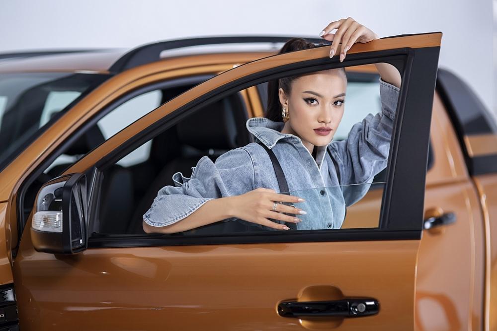 Phụ nữ có thực sự muốn bán tải?
