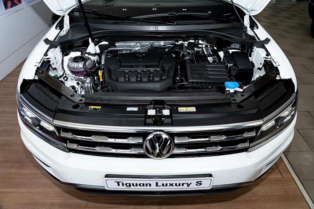 Nhiều lợi ích từ dịch vụ ưu đãi chính hãng của Volkswagen