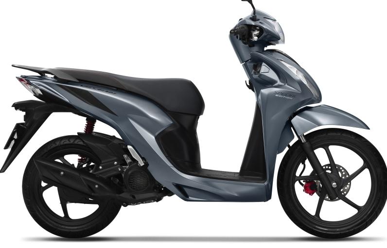 Tháng 5, dịch bệnh khiến tăng trưởng xe máy lẫn ô tô của Honda Việt Nam đều giảm