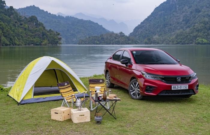 Honda Việt Nam, tháng 6 doanh số ô tô nhích tăng, xe máy trầm lắng