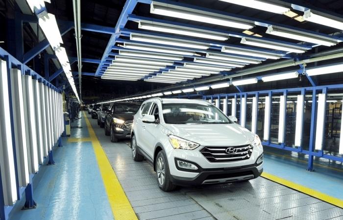 Xem xét gia hạn chương trình ưu đãi thuế cho ô tô sản xuất trong nước