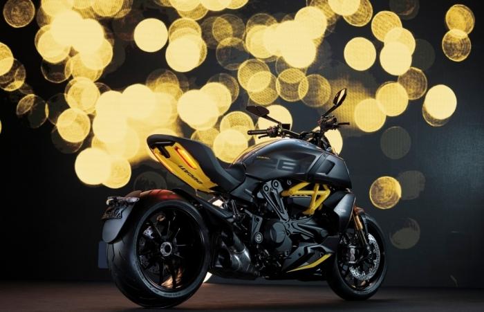 Ducati khép lại nửa năm đầu 2021 với sự tăng trưởng mạnh mẽ