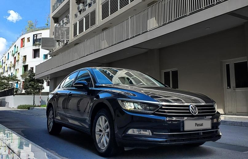 Volkswagen Việt Nam hỗ trợ đặc biệt cho VW Tiguan Allspace và VW Passat