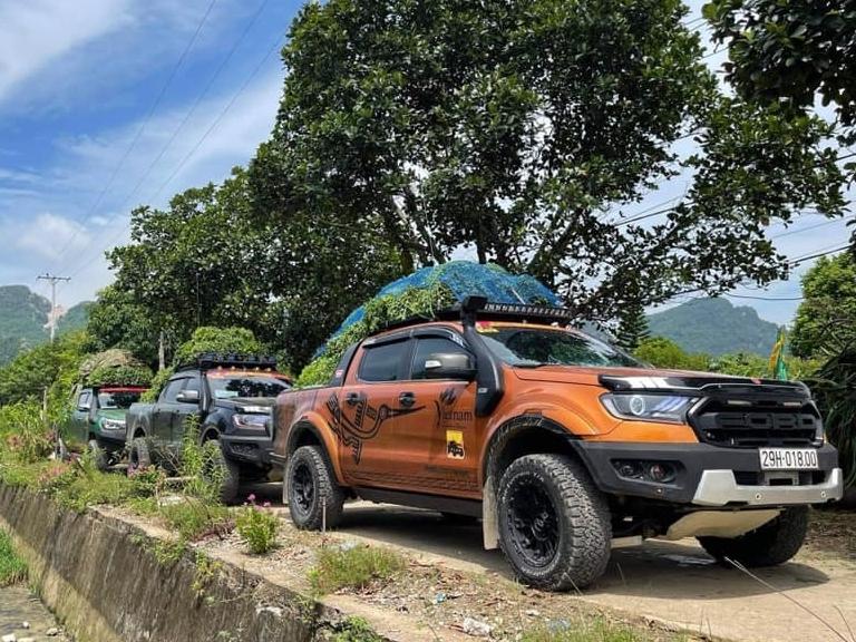 Ford Việt Nam khởi động tháng chăm sóc toàn cầu,