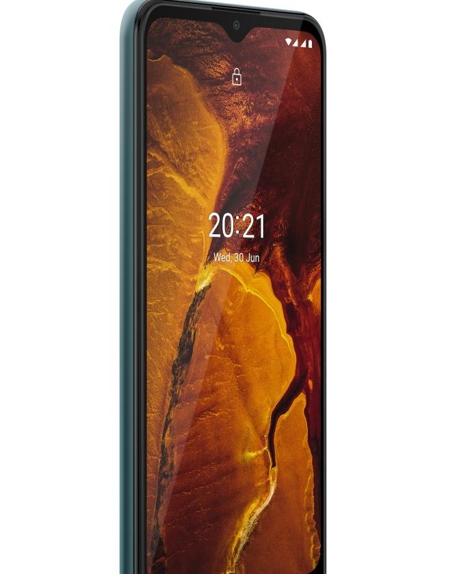 """Pin """" khủng"""", màn hình cực lớn, Nokia C30 lại có giá dễ chịu"""