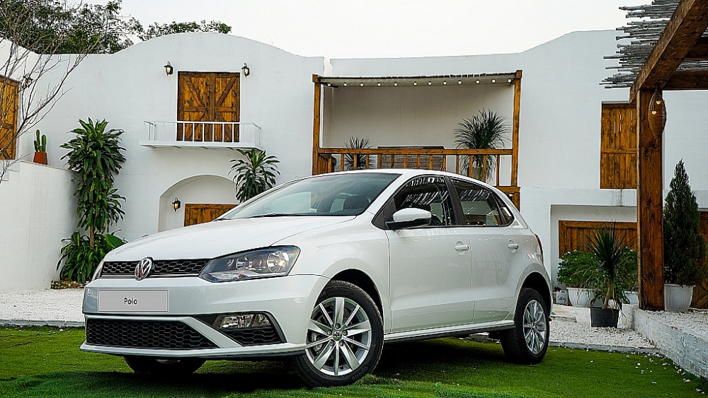Volkswagen hỗ trợ 100% phí trước bạ cho các dòng xe