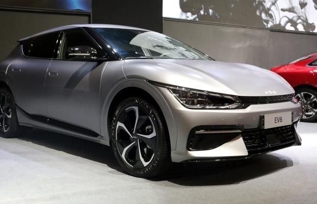 Kia sẽ phân phối xe thuần điện tại Việt Nam 2022