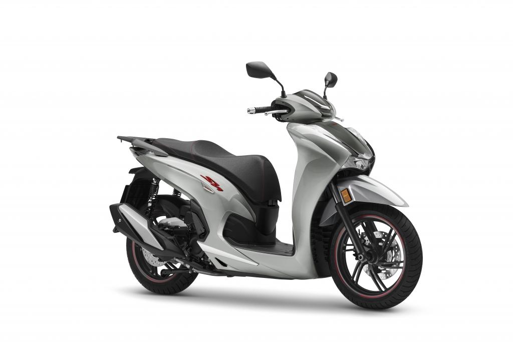 Honda Việt Nam: Xe máy giảm số lượng nhưng vẫn tăng thị phần