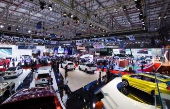 Vietnam Motor Show – Đã đến lúc chọn phương thức tổ chức khác?