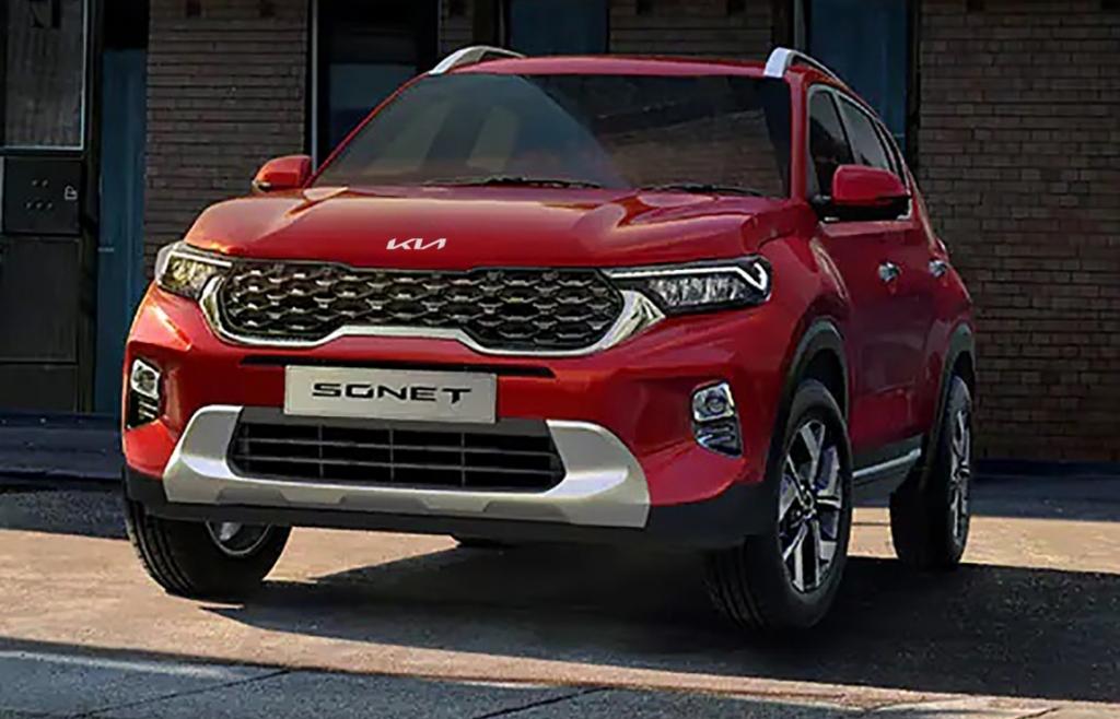 Kia Sonet - Làn gió mới cho phân khúc SUV