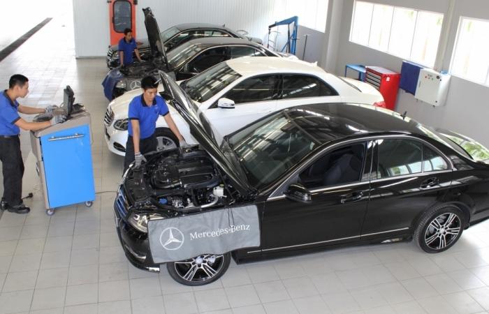 Thị trường ô tô bừng khởi sắc khi đạt mức tăng trưởng kỷ lục