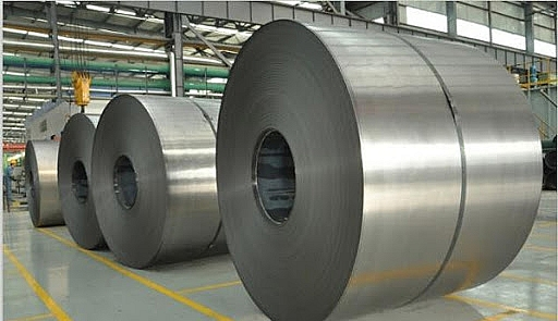 Đề xuất tăng thuế xuất khẩu, giảm thuế nhập khẩu với một số mặt hàng thép