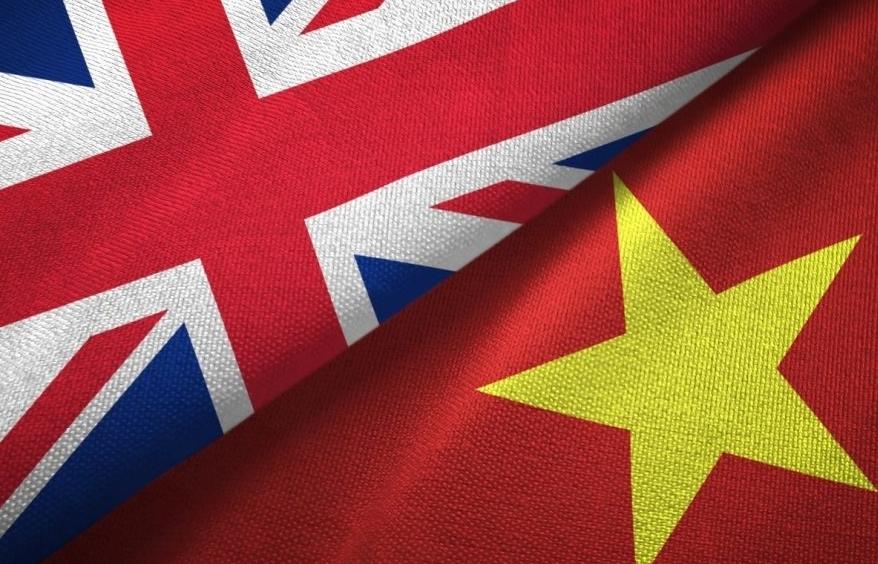 Hiệp định UKVFTA chính thức có hiệu lực từ 1/5/2021