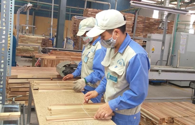 Nông sản, đồ gỗ xuất khẩu vào Peru tăng nhanh khi CPTPP có hiệu lực