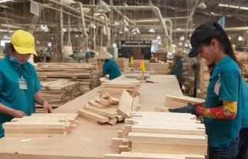 Năm 2020 xuất khẩu gỗ đạt từ 12,5 tỷ USD