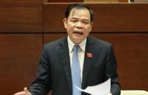 Bộ trưởng Nông nghiệp lý giải về giá thịt lợn vẫn ngất ngưởng