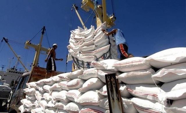 Giảm cạnh tranh với Thái Lan, Ấn Độ, xuất khẩu gạo cán đích khoảng 3,2 tỷ USD