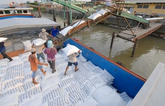 Bộ NN&PTNTkiến nghị cho tiếp tục xuất khẩu gạo nếp
