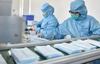 Cẩn trọng khi thương nhân Ấn Độ hứa cung cấp khẩu trang y tế