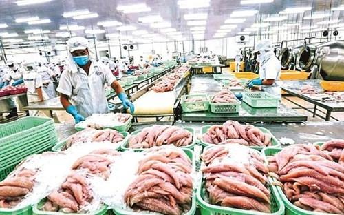 EU thay đổi cách tiếp cận kiểm soát thực phẩm hỗn hợp nhập khẩu