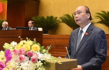 Thủ tướng: 9 giải pháp trọng tâm phục hồi kinh tế-xã hội hậu Covid-19