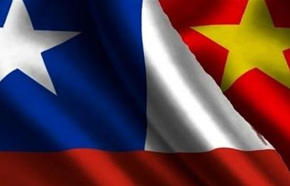 Xuất khẩu sang Chile tăng ấn tượng, tận dụng ưu đãi đứng đầu
