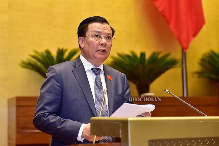 Thí điểm cơ chế đặc thù với Hà Nội cần đảm bảo khả năng cân đối ngân sách